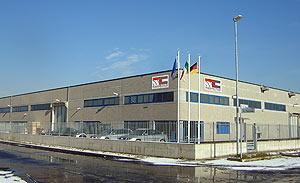 telecrane italia company