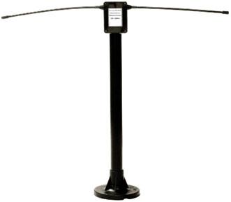 Passive antenna