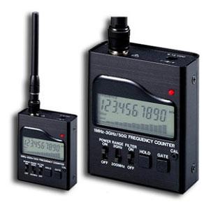 Frequenzimetro